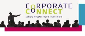 Corporate Connect Seminar – Capitalizing on Healthcare Transformation @ SGX Auditorium